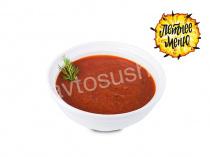 Холодный суп-пюре Гаспачо