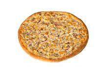 Пицца Ирония судьбы 33 см