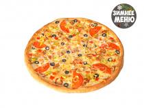 Пицца Серпантин 33 см