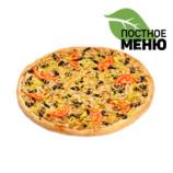 Пицца Грибная 33см на тонком тесте