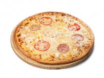 Пицца Тропика 33 см на тонком тесте