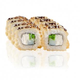 White tempura