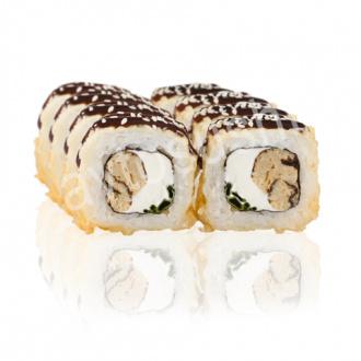 Duty Free tempura