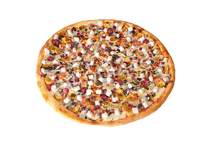 Пицца Фейерверк 33 см