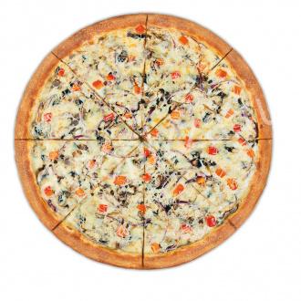 Пицца Мясная королева 33 см