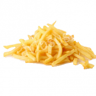 French fries (standard)