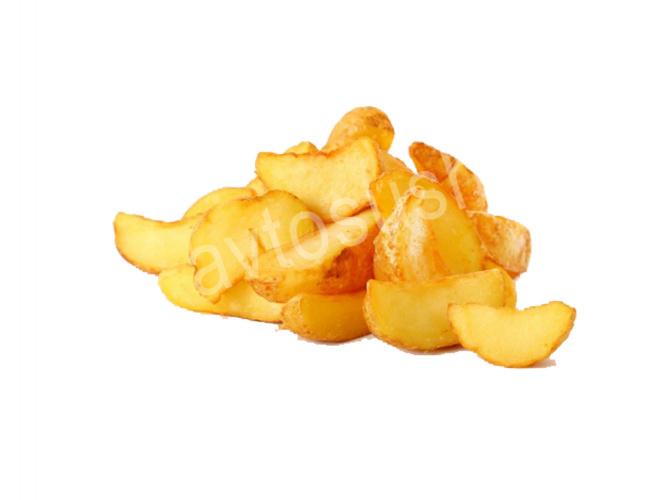 Картофель по-деревенски (Малый)