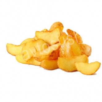 Rustic potatoes (small)