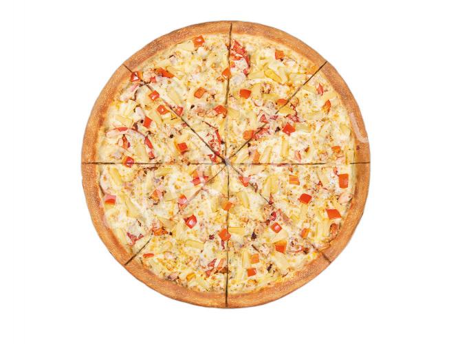 Пицца Гавайская 33 см