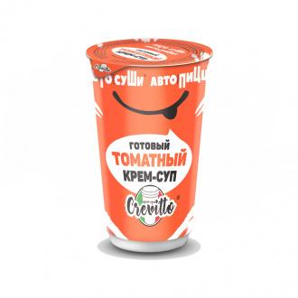 Томатный крем-суп (Холодный)