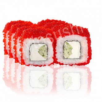 California Roll Cheese