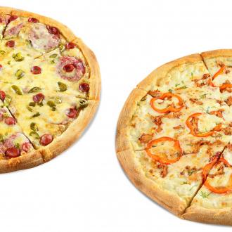Пицца-сет Авангард