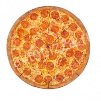 Пицца Пепперони 33 см