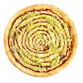 Пицца-Бургер 33 см