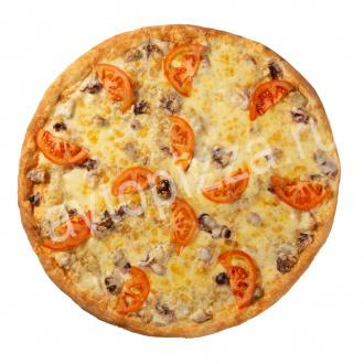 Пицца Кракен 33 см