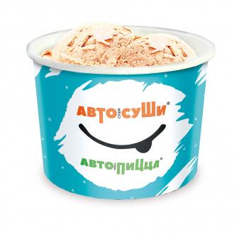 Мороженое ванильное 70г