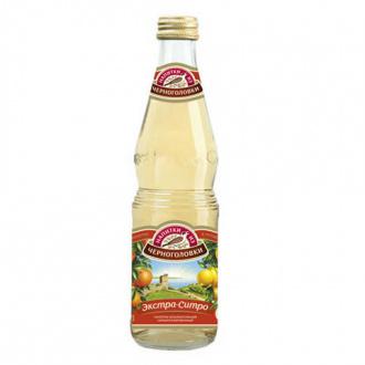 Напитки из Черноголовки Экстра ситро