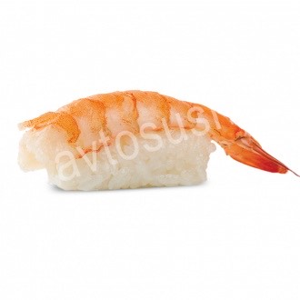Sushi and gunkans