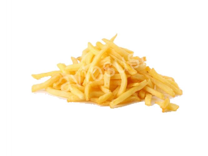 Картофель фри (стандарт)