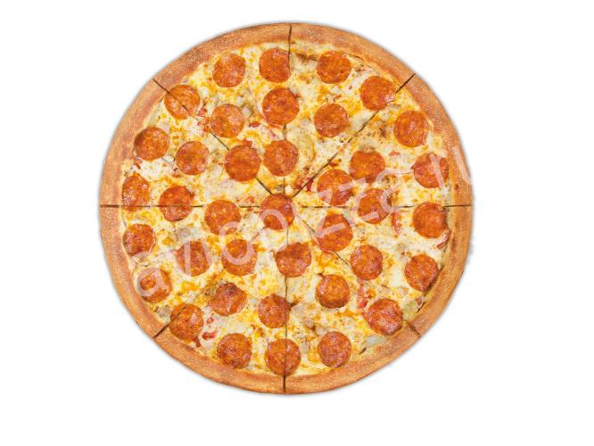 Пицца Змей Горыныч 33 см