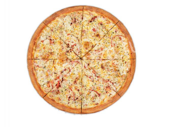 Пицца Молодёжная 33 см