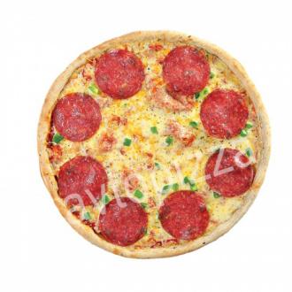 Пицца Сеньор Салями 33 см