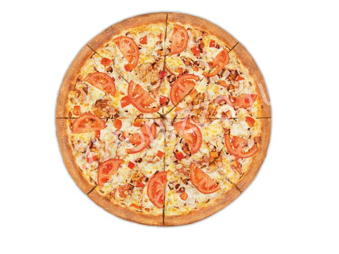 Пицца Мясная 33 см