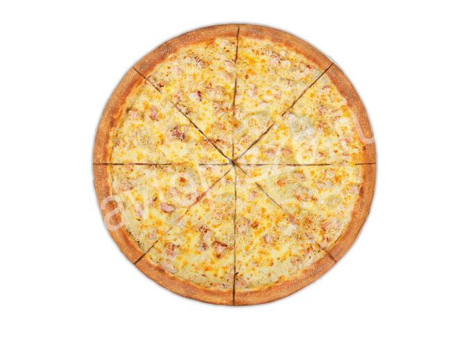Пицца Бешеная курица 21 см