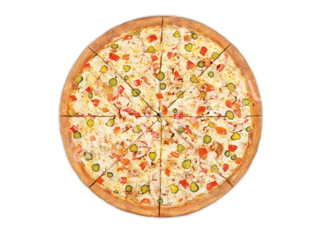 Автопицца - Пицца Винегрет 40 см