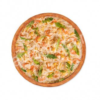 Пицца Ирония судьбы 33см