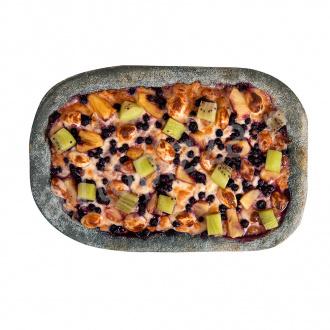 Пицца Новогодний переполох