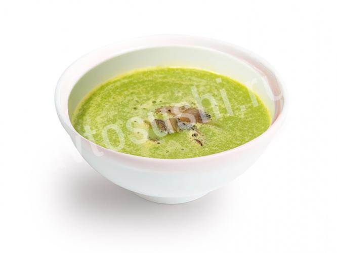 Крем-суп Овощной с шампиньонами