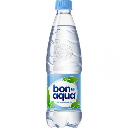 Bon Aqua негазированная